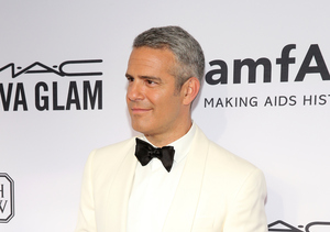 Andy Cohen Dishes on His 'Love Connection' with BF Clifton Dassuncao