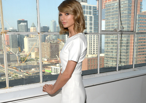 Shop Taylor Swift's 'Tour Collection' Keds!