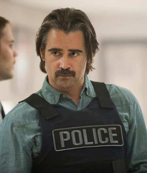 'True Detective' Season 2: Character Cheat Sheet