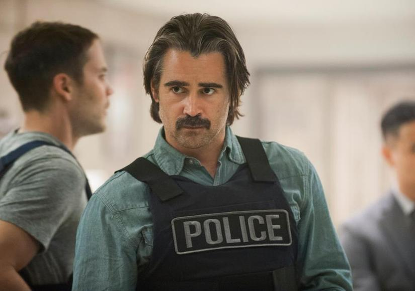 'True Detective' Season 2: Character Cheat Sheet