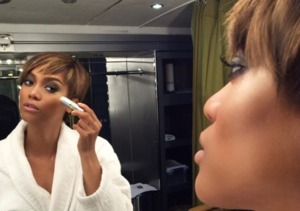 Tyra Banks Posts Makeup-Free Photo: 'You Deserve to See the Real Me'