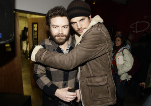 'That '70s Show' Reunion! Ashton Kutcher and Danny Masterson to Star in…