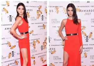 Breaking Down Kendall Jenner's Look
