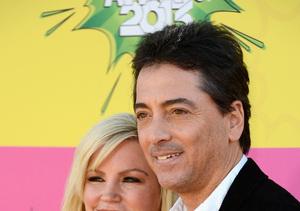 Scott Baio's Wife Diagnosed with Brain Tumor