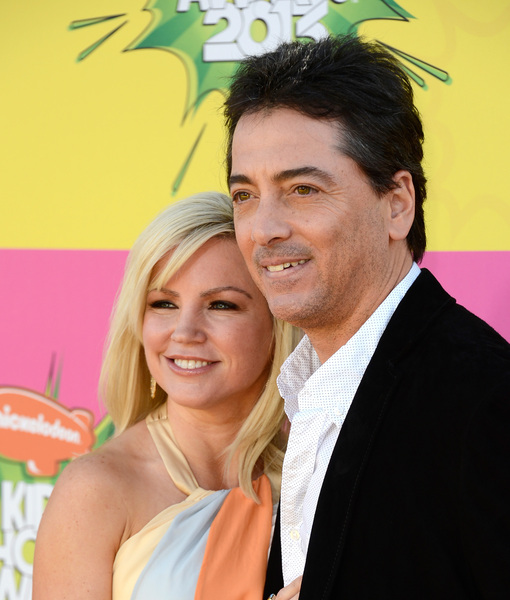 Scott Baio's Wife Diagnosed with Brain Tumor, Thanks Fans for Prayers and Support