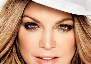 Fergie on Her 'Glamorous' Life, New Fragrance, and Her Family