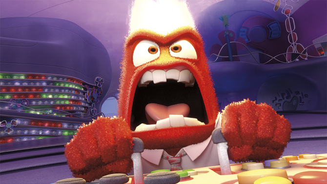 'Jurassic World' and 'Inside Out' Have Summer Sizzle at the Box Office!