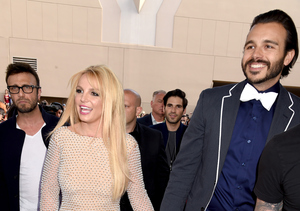 Britney Spears' Ex-BF Charlie Ebersol Reportedly 'Torn Up' Over Breakup