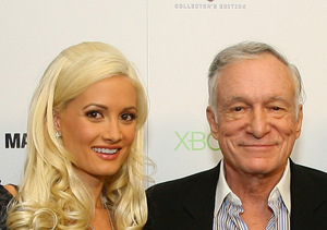 Hugh Hefner Strikes Back at Holly Madison's Shocking Playboy…