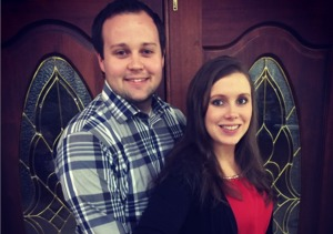 Anna Duggar Thanks Jim Bob for 'Raising Awesome Husband'