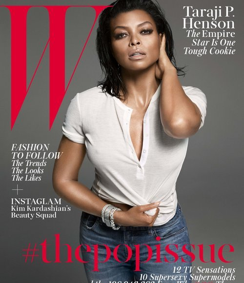 Taraji P. Henson on Why She Almost Turned Down the Role of Cookie in 'Empire'