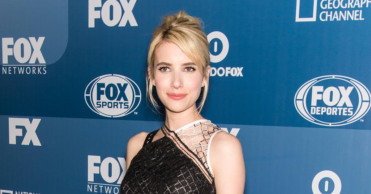 'Scream Queens' Cast Dishes About New Comedy-Horror Series! | ExtraTV.com