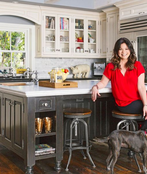 In the Kitchen with Valerie Bertinelli