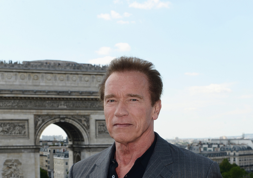 Arnold Schwarzenegger Reveals He Tried to Save Marriage with Counseling: 'Biggest Mistake I've Ever Made'