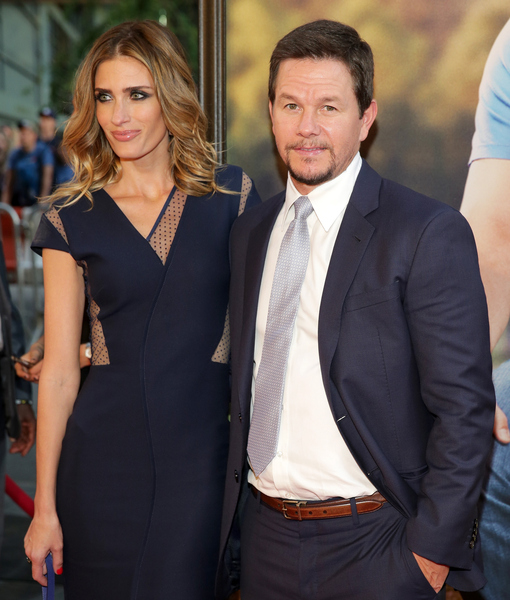 'Ted 2' Star Mark Wahlberg Explains Why The Kids Won't Be Seeing the…