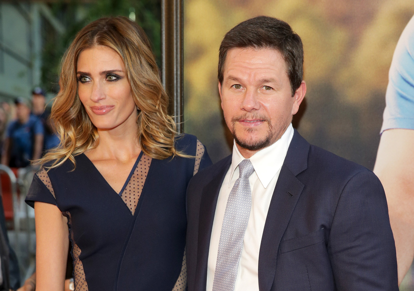 'Ted 2' Star Mark Wahlberg Explains Why The Kids Won't Be Seeing the Sequel