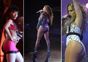 The Booty Revolution: How You Can Get Nicki Minaj, Beyoncé or…