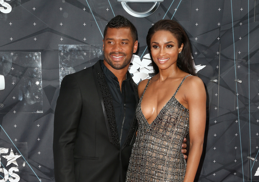 Ciara Gushes Over NFL BF Russell Wilson, Pays Tribute to Janet Jackson at BET Awards