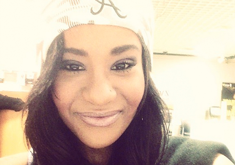Bobbi Kristina Update: Why Were Cops Called to Hospice?