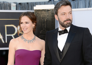 Ben Affleck and Jennifer Garner Split After 10 Years