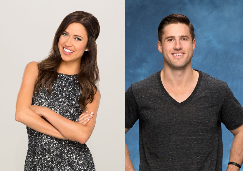 'Bachelorette' Kaitlyn Bristowe Eliminates JJ Lane, Heads to 'Bachelor in Paradise'