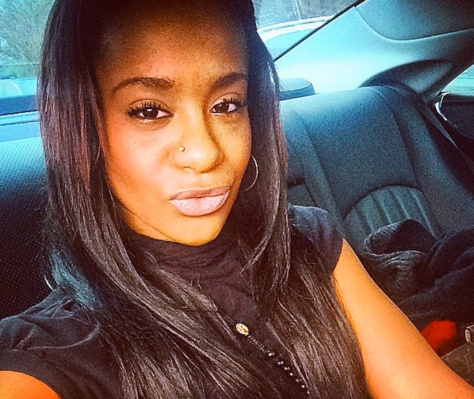 Bobbi Kristina's Friend Max Lomas Dead of Apparent Overdose