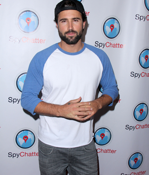 Brody Jenner Opens Up About Relationship with Caitlyn
