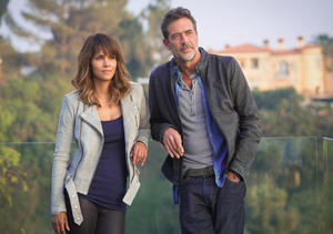 Jeffrey Dean Morgan's Parenting Advice for 'Extant' Co-Star Halle Berry