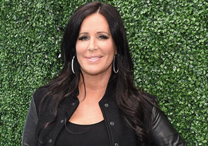 'Millionaire Matchmaker' Patti Stanger Has a Star Suitor in Mind for Kenya…