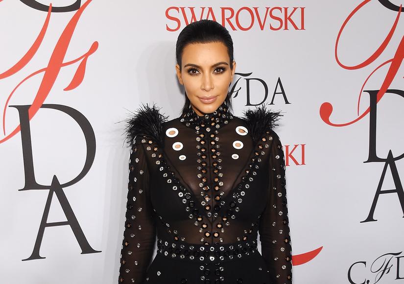 Will Kim Kardashian Name Future Son Easton?