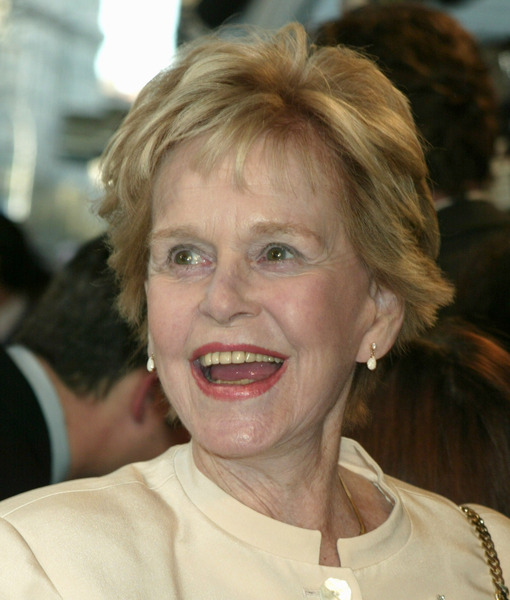 Diana Douglas, Mother of Michael Douglas, Dies at 92