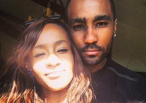 Was Nick Gordon Paid $40,000 for Bobbi Kristina Brown Grave Visit?