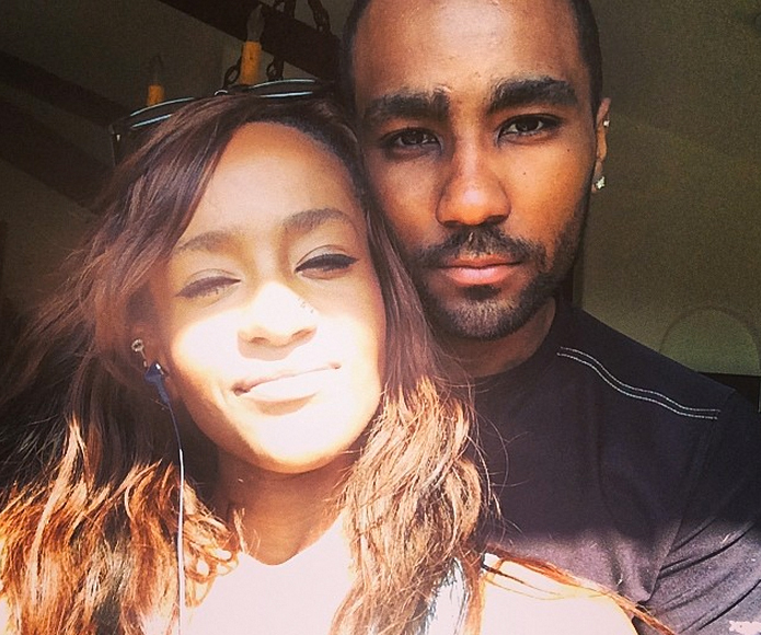 Nick Gordon Tweets for First Time Since Bobbi Kristina's Death