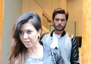 Report: Why Kourtney Kardashian and Scott Disick Split