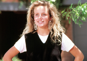 Amanda Peterson's Mom Recalls the 'Can't Buy Me Love' Star's Final…