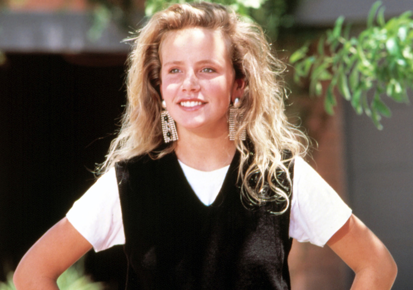 Amanda Peterson's Mom Recalls the 'Can't Buy Me Love' Star's Final Days