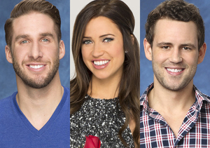 Bachelorette' Recap: Nick & Shawn Profess Their Love for Kaitlyn
