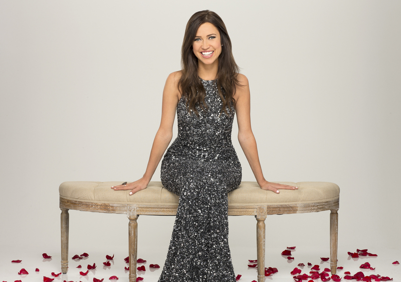 Youre Kaitlyn Hookup Bachelorette Now From The Who Is ought obvious