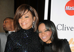 Bobbi Kristina Update: How Whitney Houston Is by Krissi's Side in Her Final…
