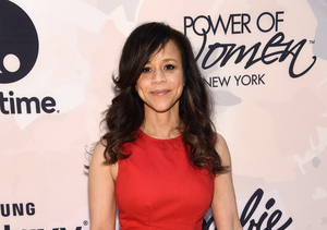 Rosie Perez Is Leaving 'The View'