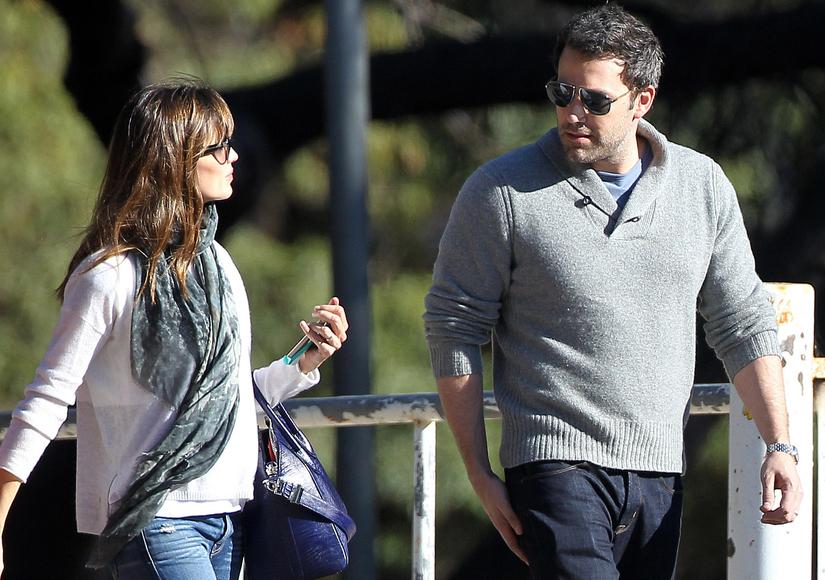 Insiders Reveal What Really Caused Ben Affleck and Jennifer Garner's Split