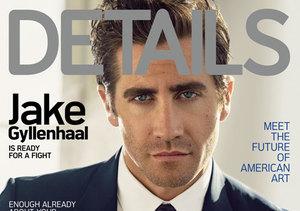 Jake Gyllenhaal Talks Film Roles, Getting Slugged in 'Southpaw'