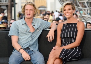 Cody Simpson Addresses Rumors His Mom Is Joining 'RHOBH'