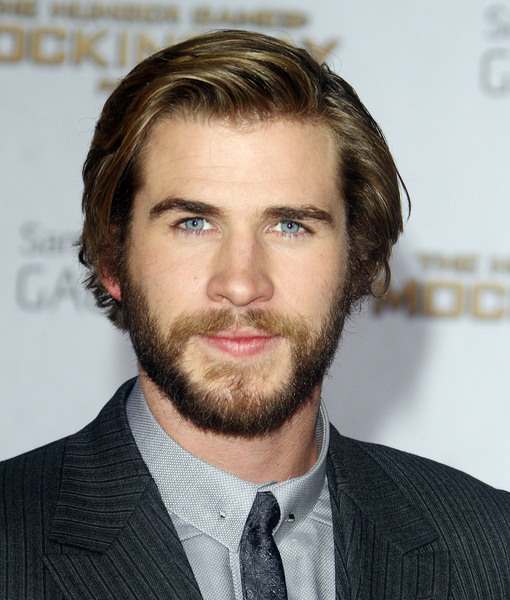 Is Liam Hemsworth Dating His New Co-Star?
