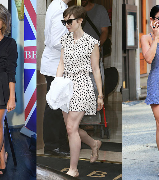 Are You Romper-Ready? Steal This Celeb-Approved Look