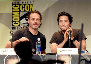Pics! Comic-Con 2015 in San Diego