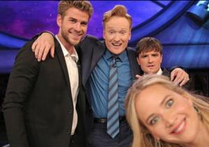Comic-Con, Conan O'Brien Style!