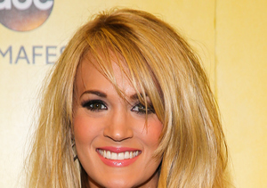 Carrie Underwood's Doggie Don't