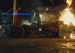 The 'Batman v Superman' Trailer Is Here!