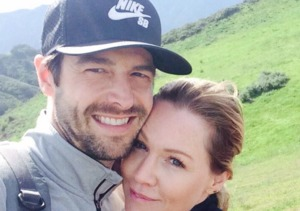 Jennie Garth Marries Dave Abrams!